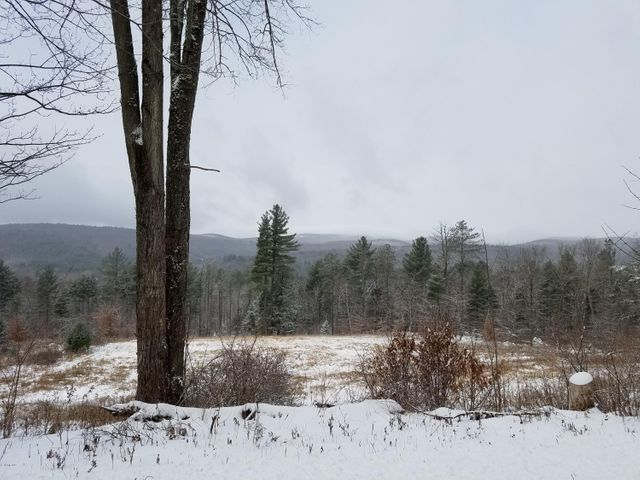 Lot 1 East Rd, Stamford, VT 05352