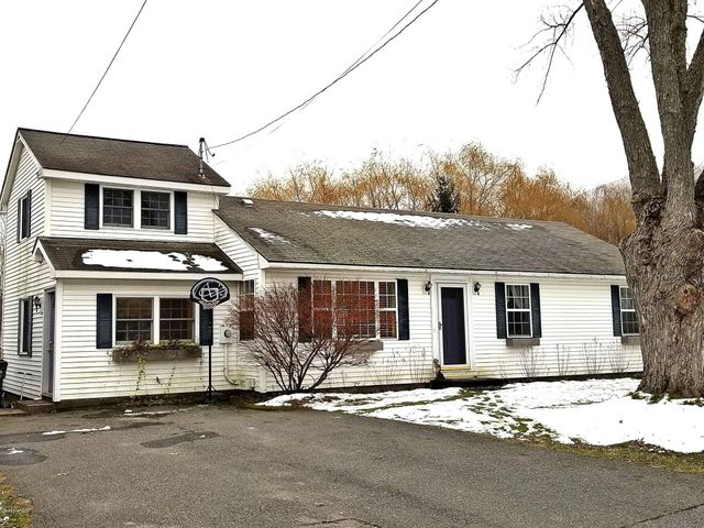 156 Luce Rd, Williamstown, MA 01267