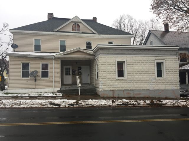 109 Lincoln St, Pittsfield, MA 01201