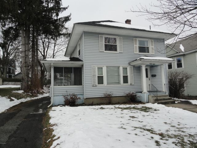 88 Edward Ave, Pittsfield, MA 01201