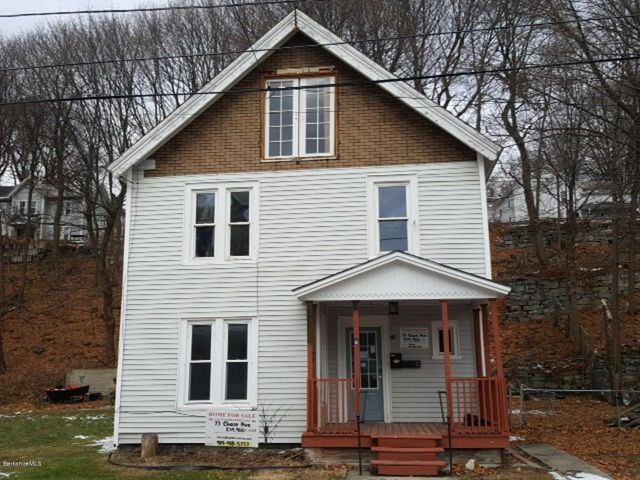 73 Chase Ave, North Adams, MA 01247