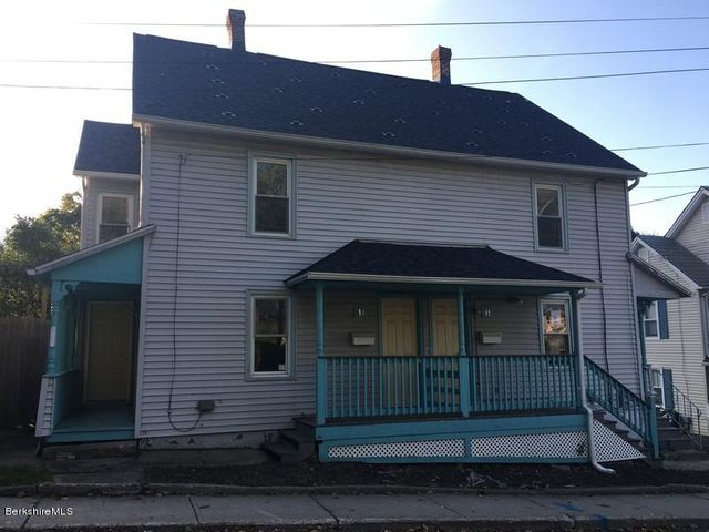 11-13 Meadow St, Adams, MA 01220