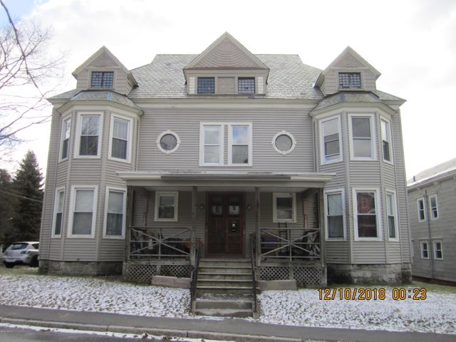 26-28 East Quincy St, North Adams, MA 01247
