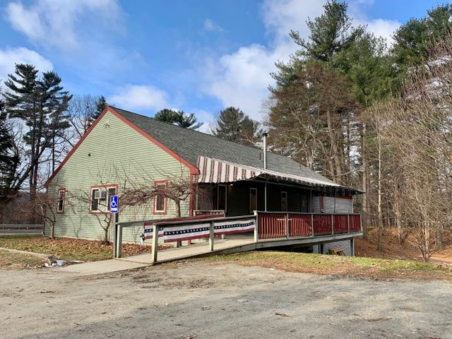 290 Park St, Great Barrington, MA 01230