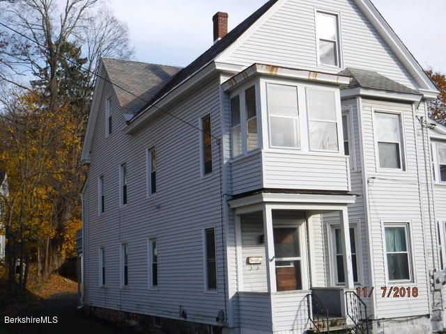 302 Eagle St, North Adams, MA 01247
