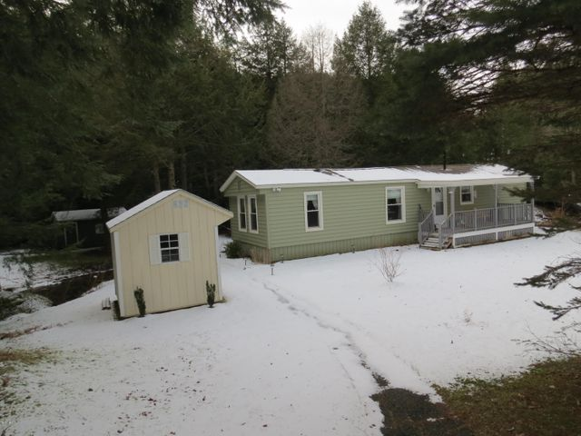 315 Sand Mill Rd, Cheshire, MA 01225