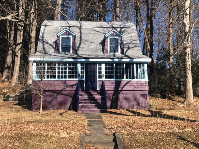 31 Park St, Stockbridge, MA 01262