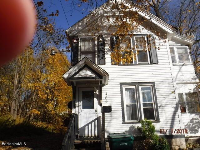 306R Eagle St, North Adams, MA 01247