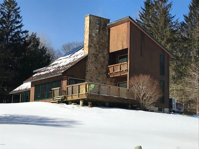 privately sited on 4.5 acres