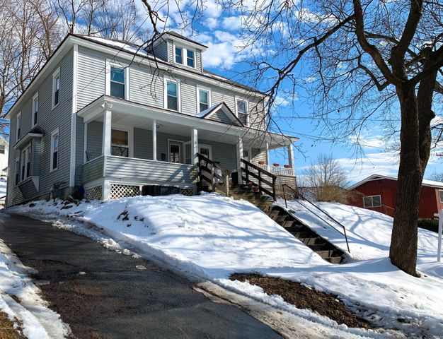 8-10 Scammell Ave, Pittsfield, MA 01201