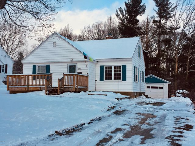 160 Brighton Ave, Pittsfield, MA 01201
