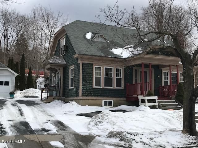 384 Ashland St, North Adams, MA 01247