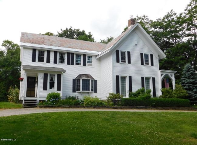 78 Cold Spring Rd, Williamstown, MA 01267