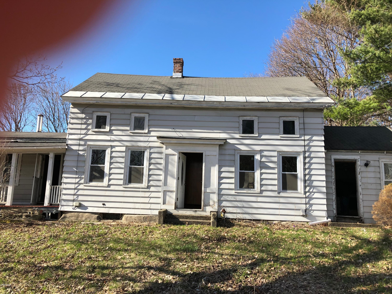 129 Franklin St, 133 St, North Adams, MA 01247