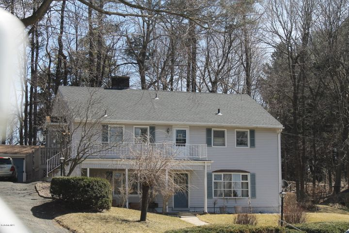 319 South St, Pittsfield, MA 01201