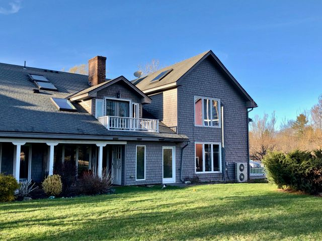 2 Wallace Rd, 1E Rd, Stockbridge, MA 01262