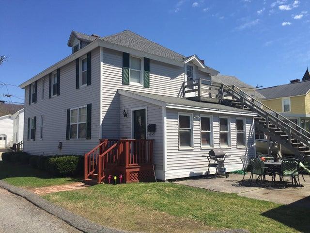 12 Pine St, Adams, MA 01220