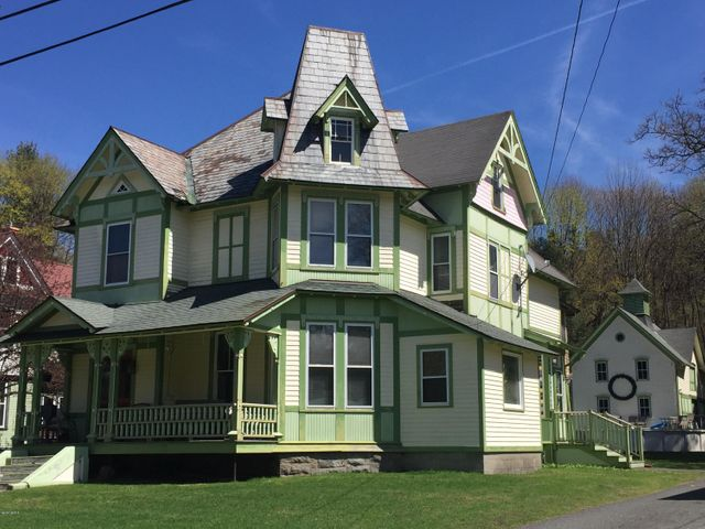 21 Summer St, Adams, MA 01220