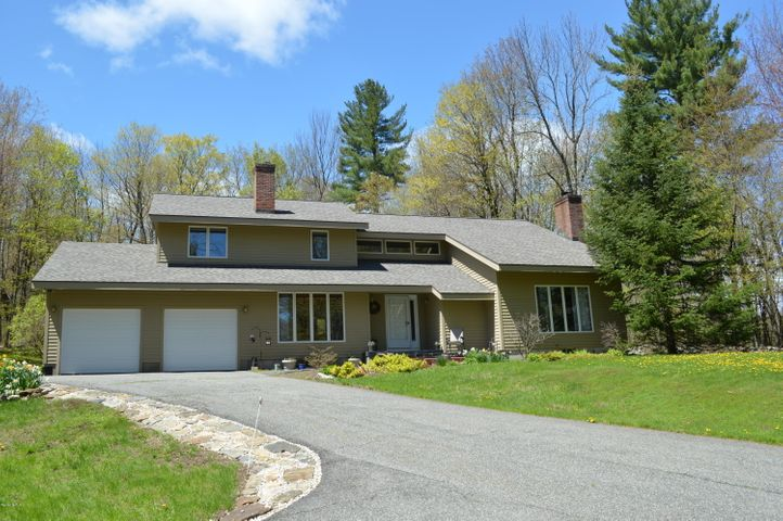 379 McNerney Rd, Becket, MA 01223