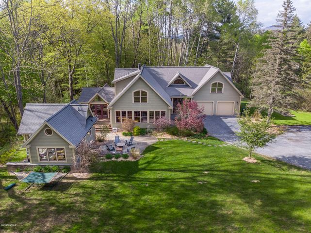 275 Gale Rd, Williamstown, MA 01267