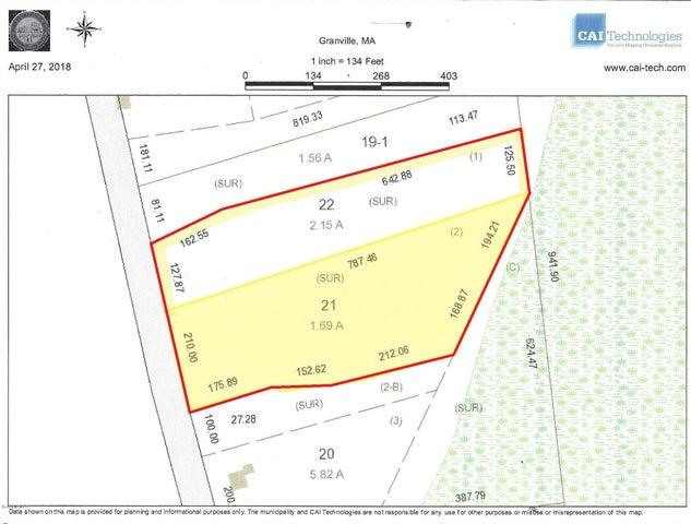 0 Blandford Rd, Granville, MA 01034