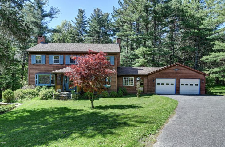 11 College Hill Rd, Canaan, CT 06018