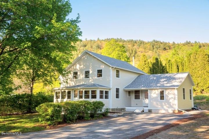 298 Park St, Great Barrington, MA 01230