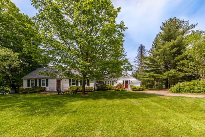357 NORTH PLAIN Rd, Great Barrington, MA 01230