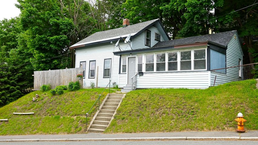 97 East Quincy St, North Adams, MA 01247