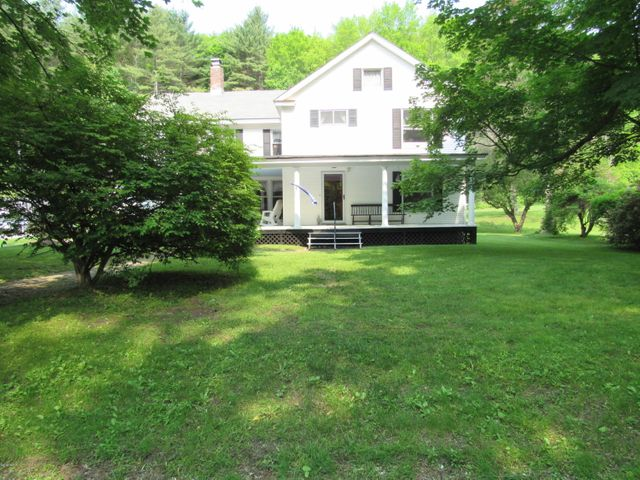 52 Glendale Rd, Stockbridge, MA 01262