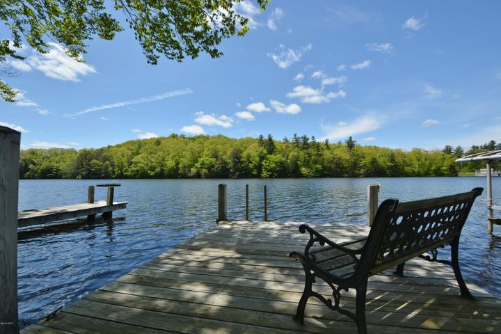 24 South Gate Island Rd, Otis, MA 01253