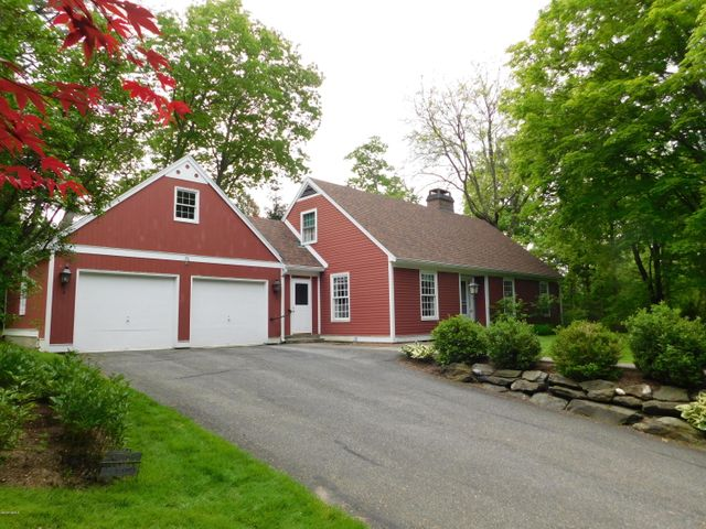 20 Jerome Dr, Williamstown, MA 01267