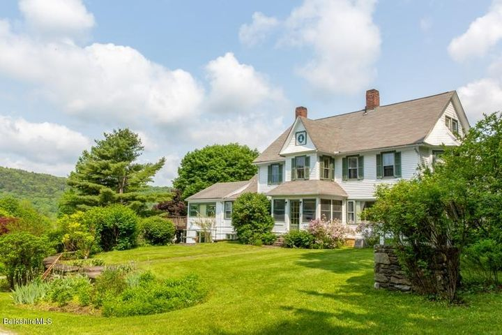 267 Long Pond Rd, Great Barrington, MA 01230
