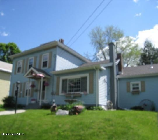 18 Park Ave, North Adams, MA 01247