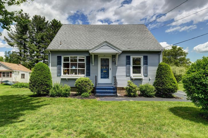 21 Ventura Ave, Pittsfield, MA 01201