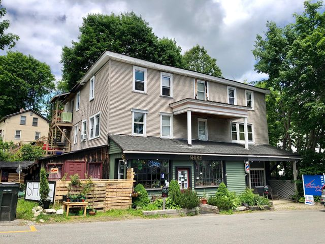 87 Railroad St, Great Barrington, MA 01230