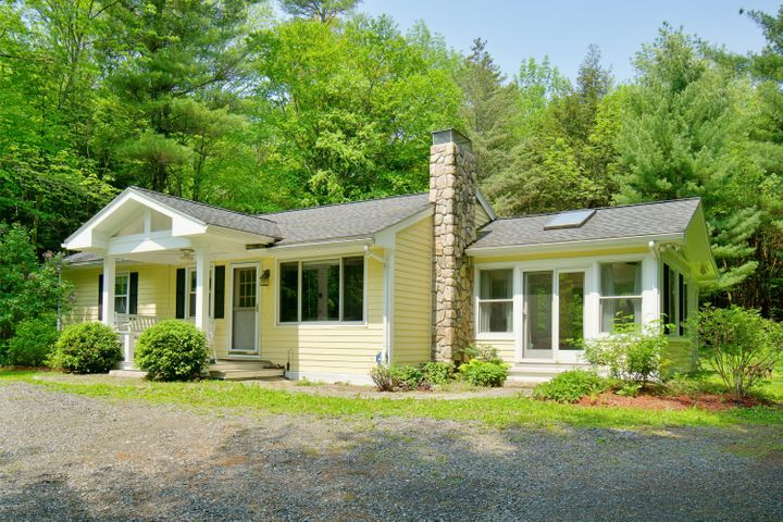 108 East Alford Rd, West Stockbridge, MA 01266
