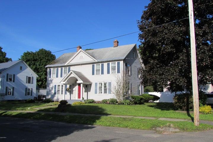 129 Warren Ave, Dalton, MA 01226