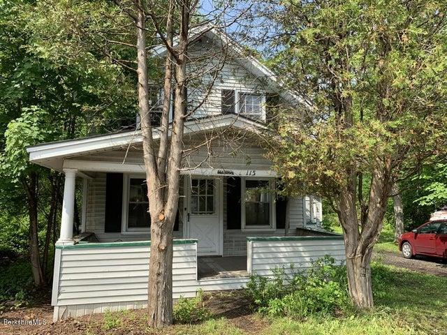 115 Crane Ave, Pittsfield, MA 01201