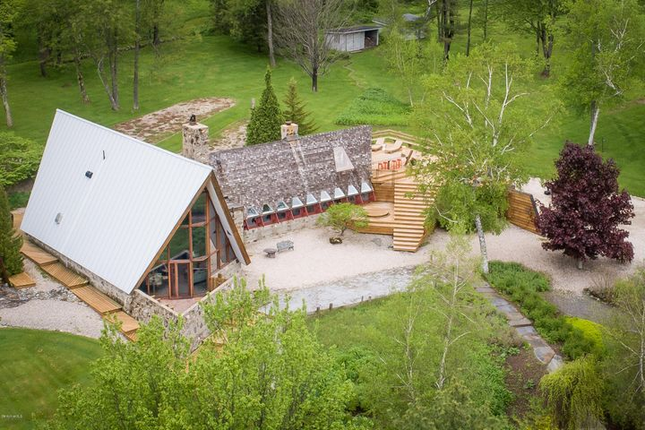 121 Top of Dean Hill Rd, Canaan, NY 12029