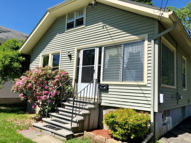 40 Backman Ave, Pittsfield, MA 01201