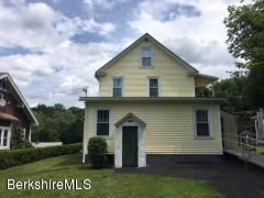 109 Commercial St, Adams, MA 01220
