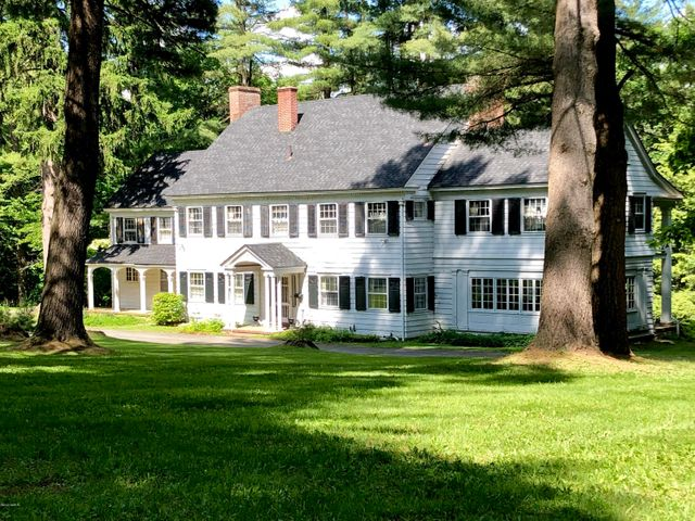 80 Lewis Ave, Great Barrington, MA 01230