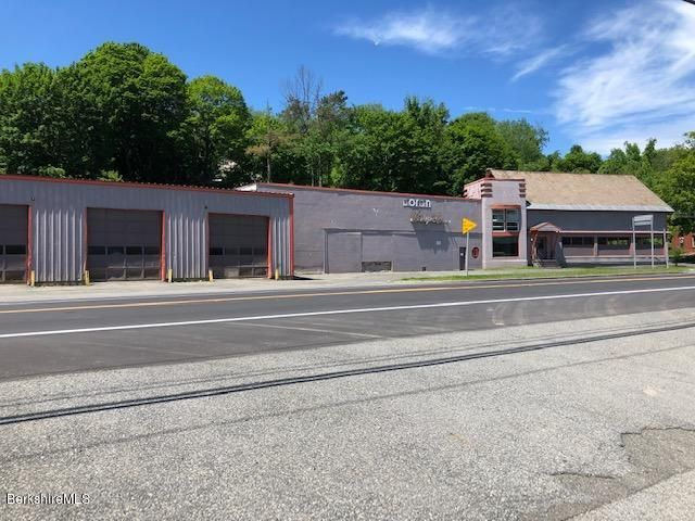 401 Curran Highway, North Adams, MA 01247
