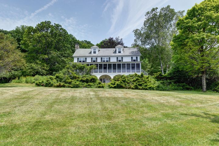 300 Blue Hill Rd, Great Barrington, MA 01230