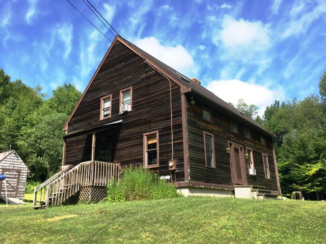 411 McNerney Rd, Becket, MA 01223