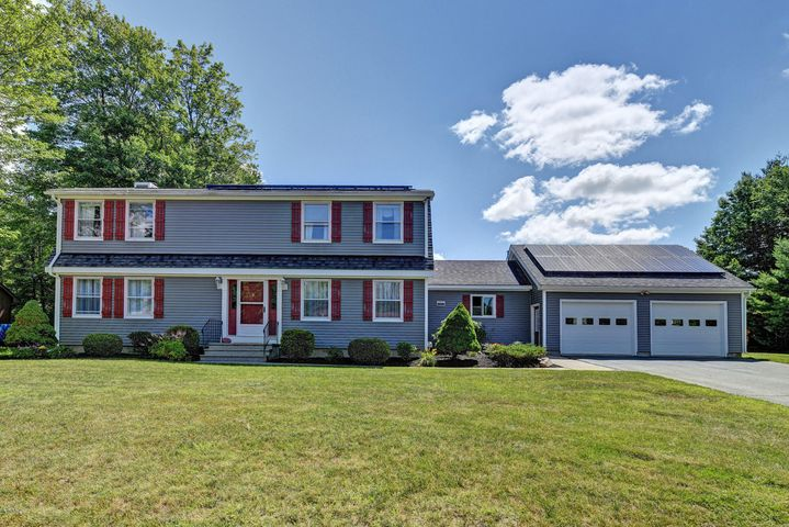 78 Leona Dr, Pittsfield, MA 01201
