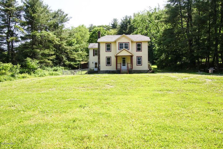 2330 State Route 295, Canaan, NY 12029