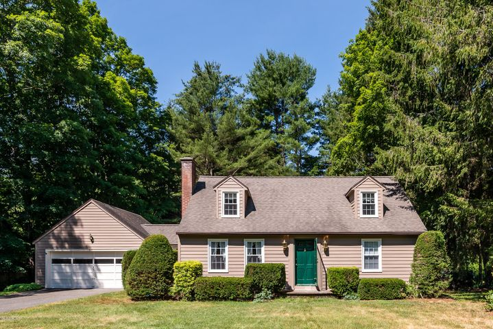 309 Plain Rd, Great Barrington, MA 01230