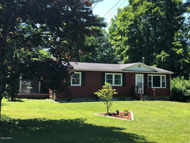 49 Brunell Ave, Lenox, MA 01240